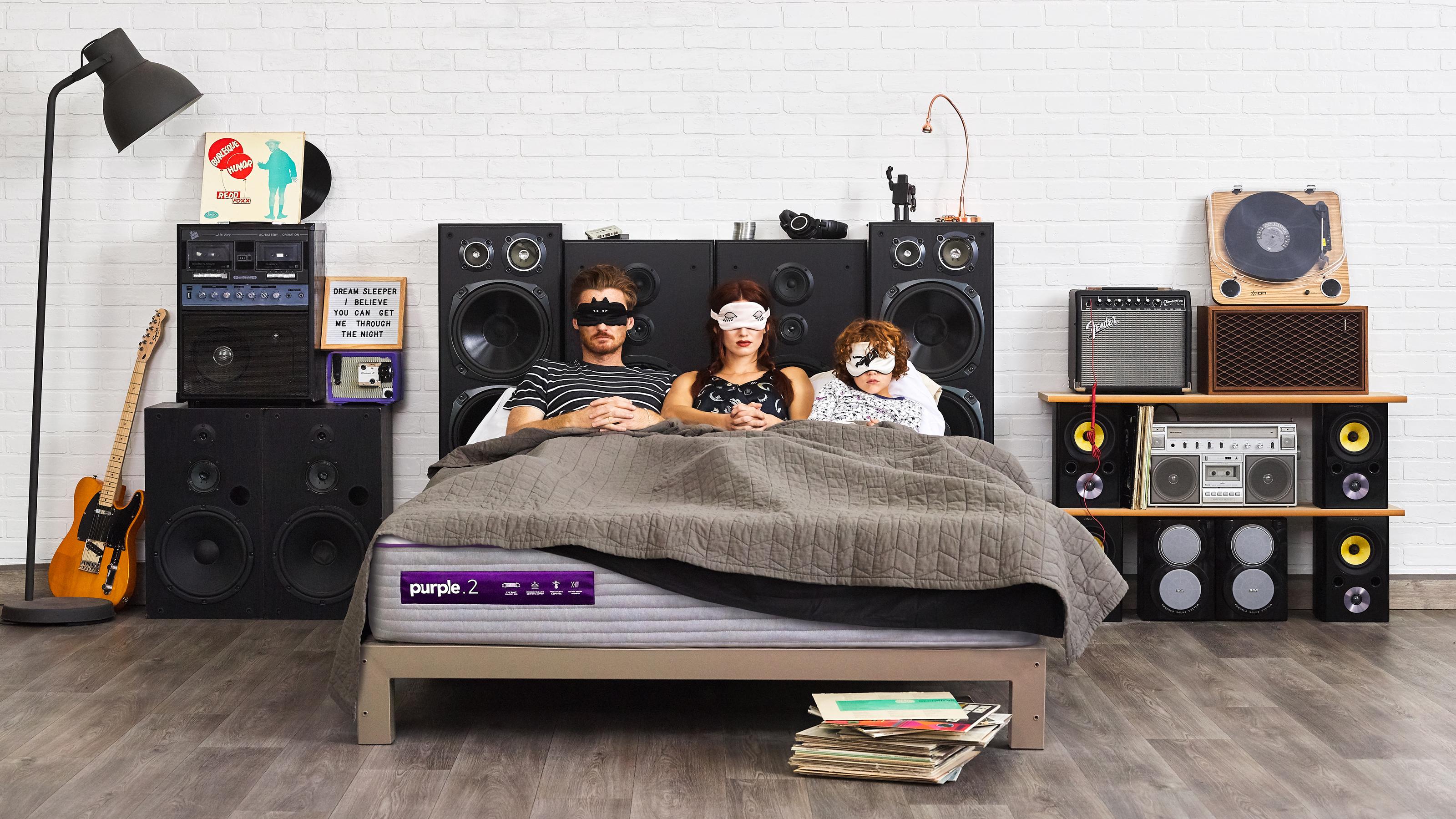 best purple mattress deals and