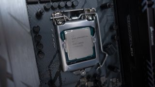 Intel Core i7-8086K review