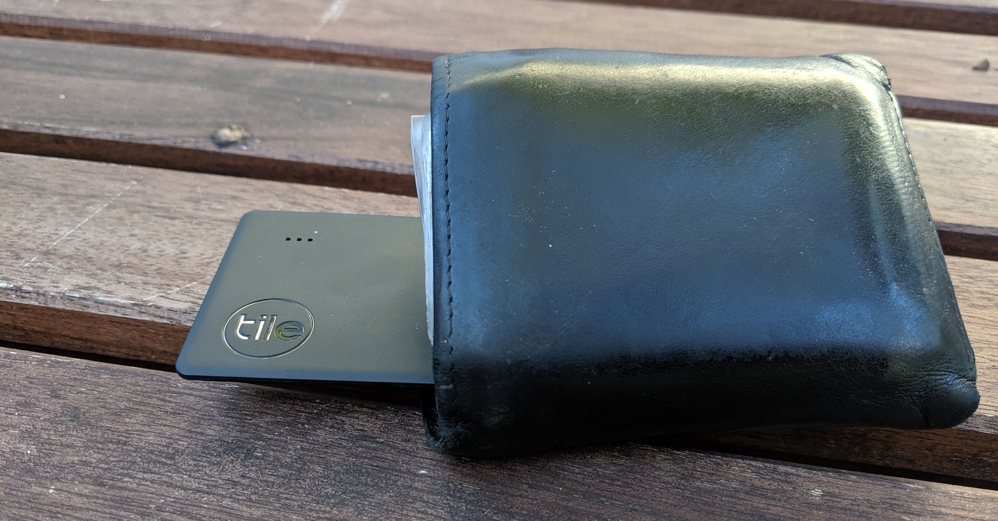 tile slim review a great tracker for