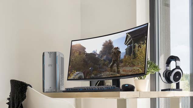 Corsair One Pro i200 review
