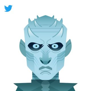 The Night King, first of the White Walkers, and (SPOLER ALERT) new-found dragon owner