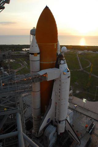 Orbiter Overhaul: NASA's New, Improved Space Shuttle ...