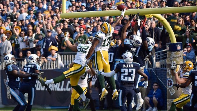 Titans vs Packers live stream: how to watch NFL Sunday Night Football anywhere