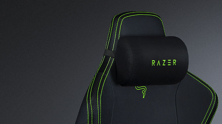Razer Iskur review