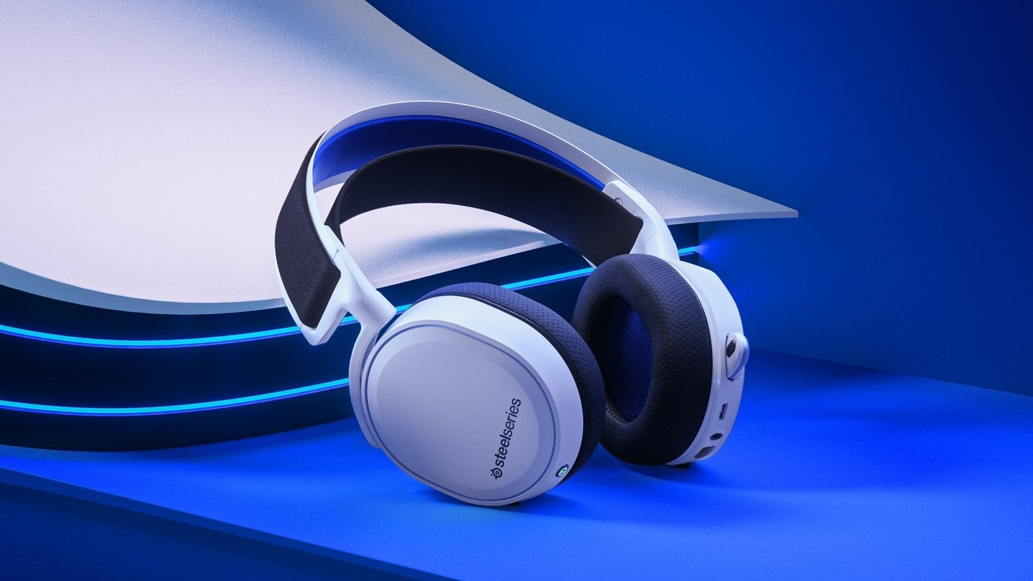 Best headsets for PS5: SteelSeries Arctis 7P