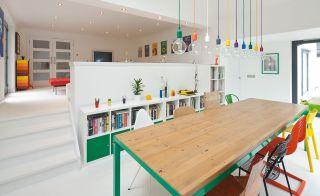 lighting design guide homebuilding