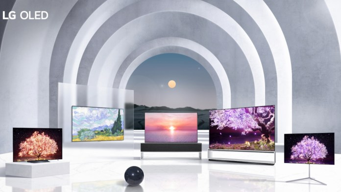 Lg Tv 2021 Lineup Every Oled Mini Led And Nanocell Tv Coming This Year Techradar