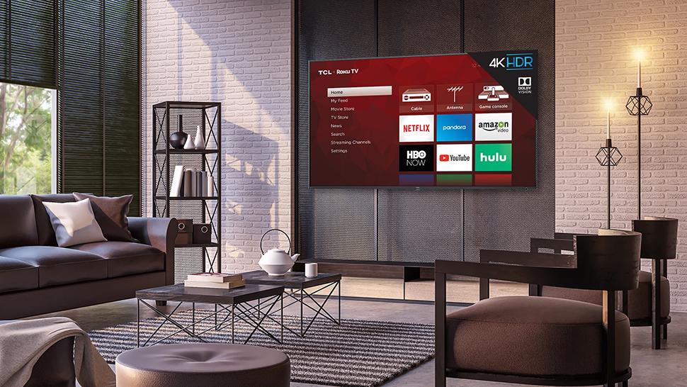 TCL 6-Series TV (2018)