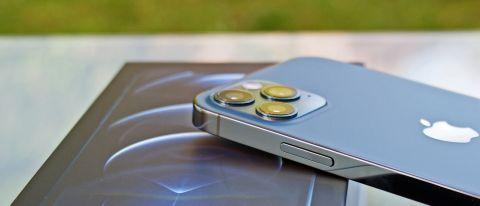 Iphone 12 Pro Review Techradar