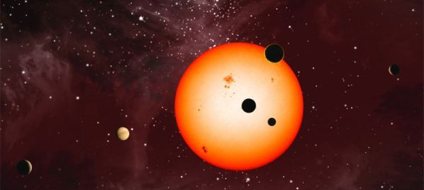 50 Billion Alien Planets May Inhabit Our Milky Way Galaxy ...