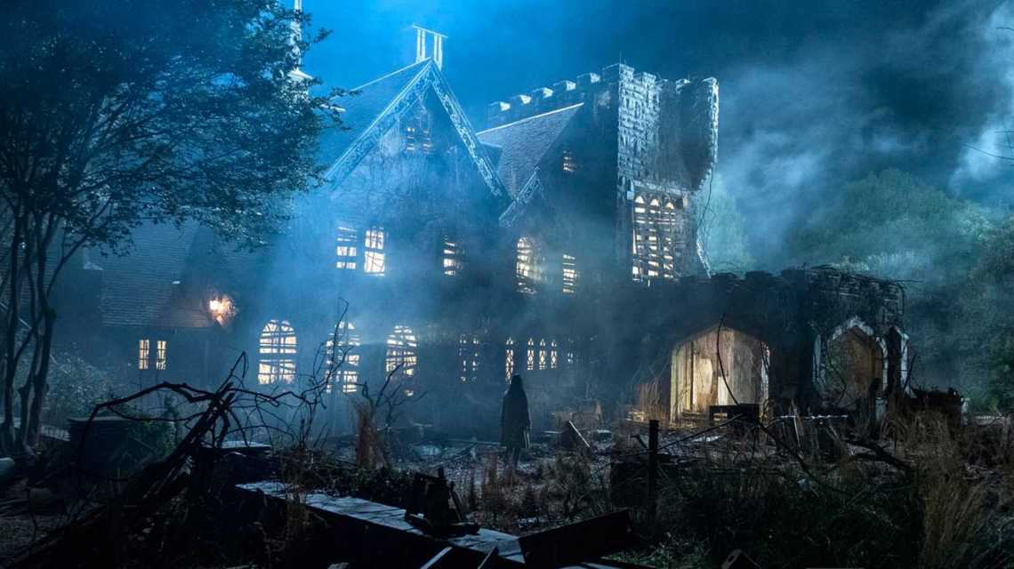 The Haunting Of Hill House Season 2 Release Date What We Know About Bly Manor Frag News