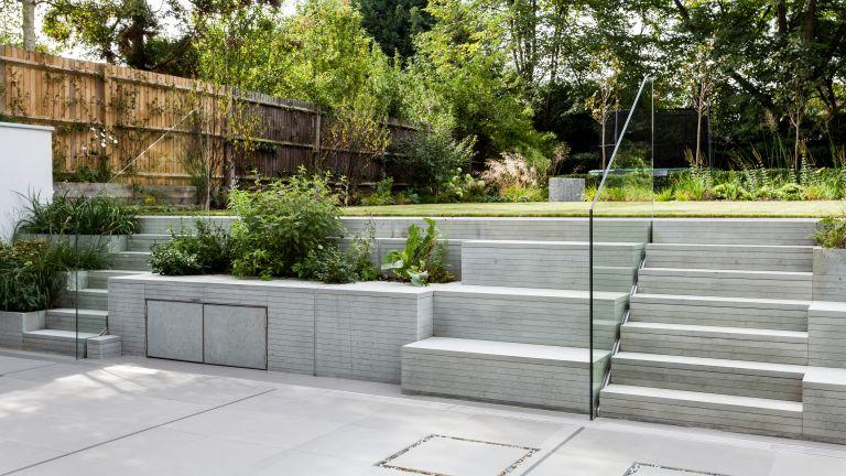 garden steps ideas 18 ways to create a