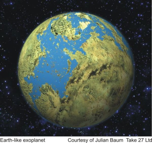 Habitable Planets: Disaster Zones and Safe Havens | Space