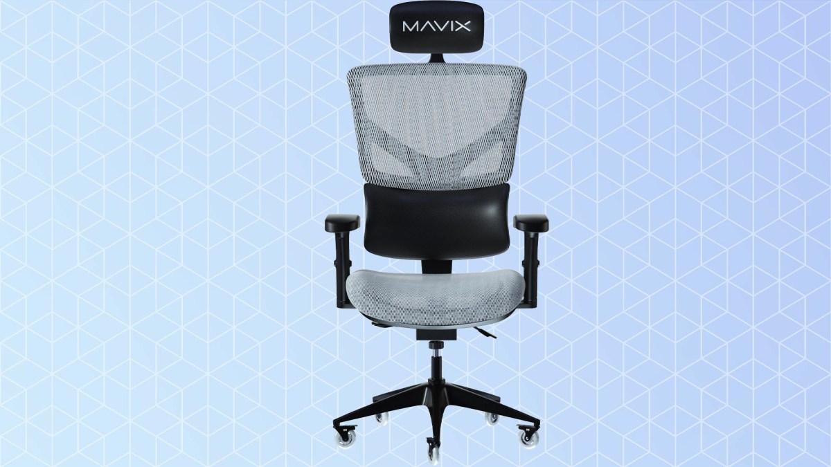 mavix m7 review