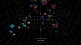 Non-VR mode