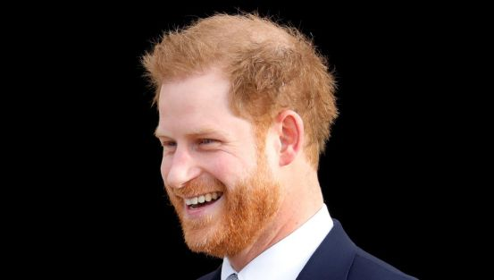 Prince Harry refuses to go for the royal title in his new role