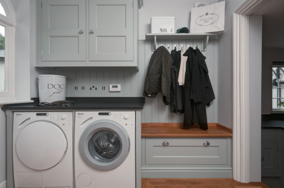 utility room ideas