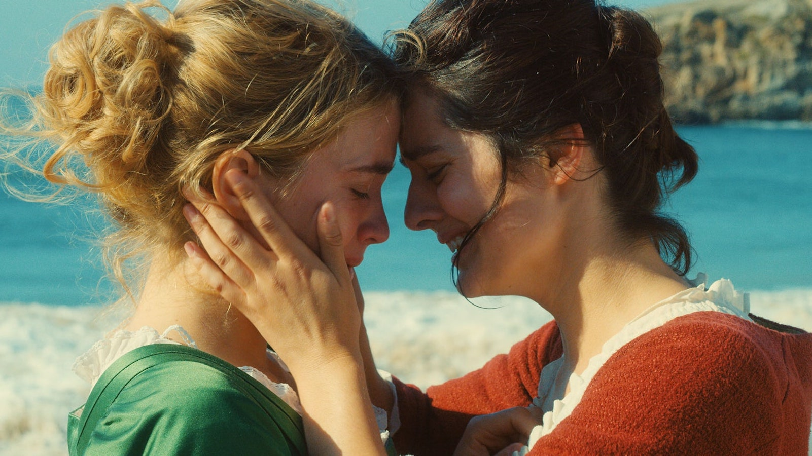 Movies to watch during Pride: Portrait of a Lady on Fire