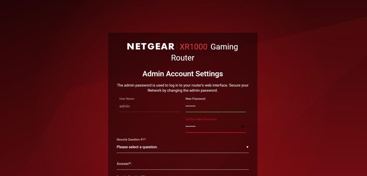 Netgear Nighthawk XR1000 router review