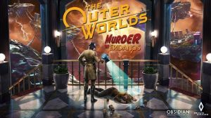 The Outer Worlds just got a big boost in the number of shots on the PS5 and Xbox X series