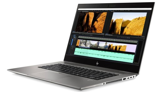 HP Zbook Studio 15: best macbook pro alternatives