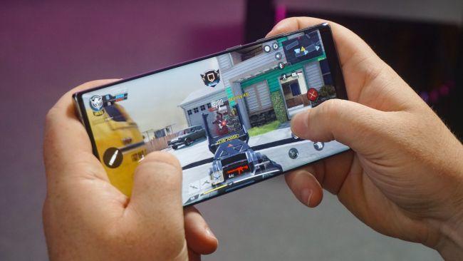 مراجعة جهاز Samsung Galaxy Note 10 مميزات و عيوب 2019 5