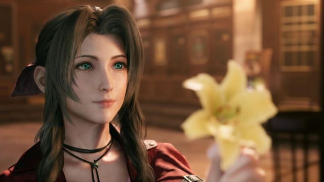 FF7 Remake Part 2 news, rumors and what we want to see   TechRadar