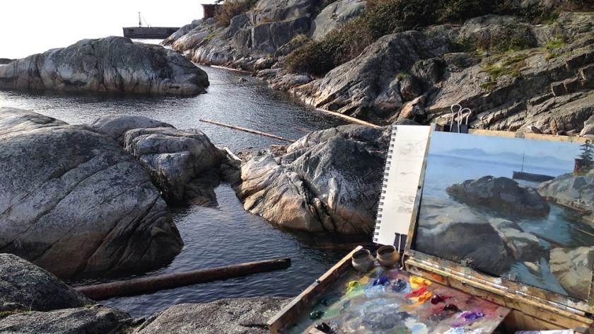 N85dDFe5qNETynHkHRE3xX En plein air painting: 5 tips for painting moving objects Random