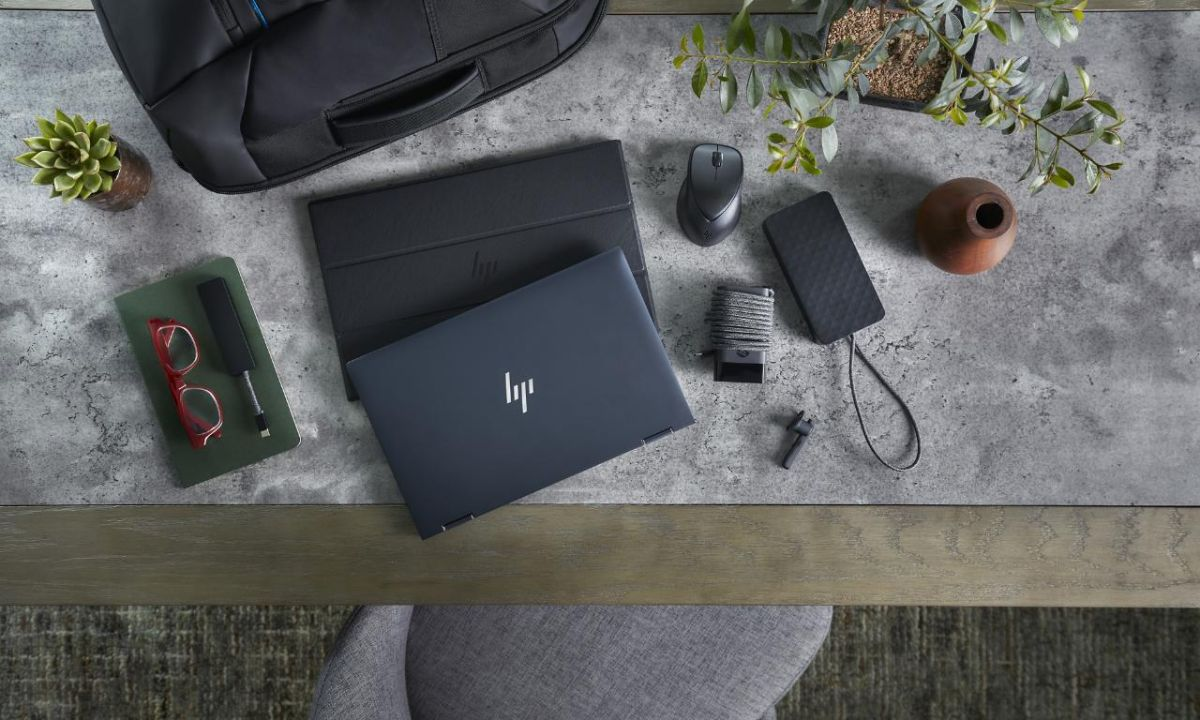 Best HP laptops 2021: the top HP laptops we've seen and tested