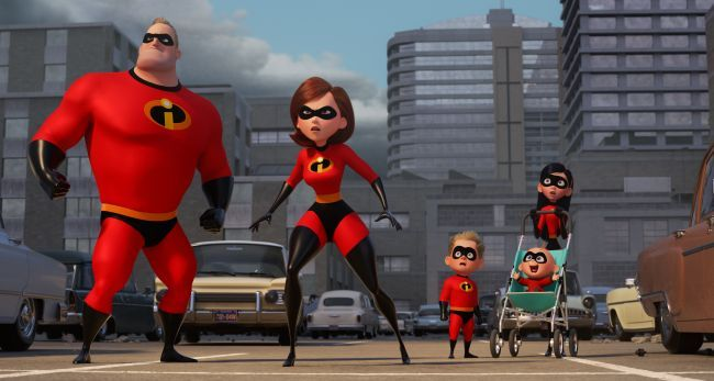(Image credit: Pixar)