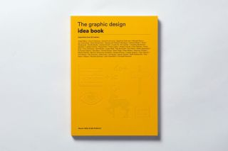 The Graphic Design Idea Book: Inspiration from 50 Masters by Steven Heller and Gail Anderson