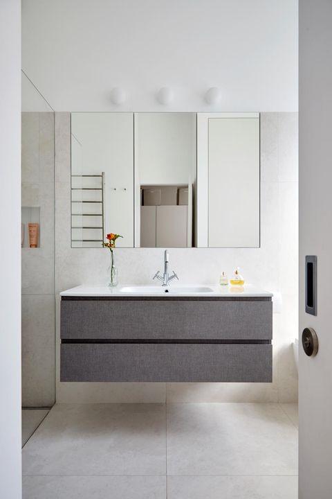 34 modern bathroom ideas to create a