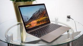 12-inch MacBook 2017