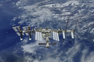 Russia wants to build its own space station to replace the ISS, state officials say