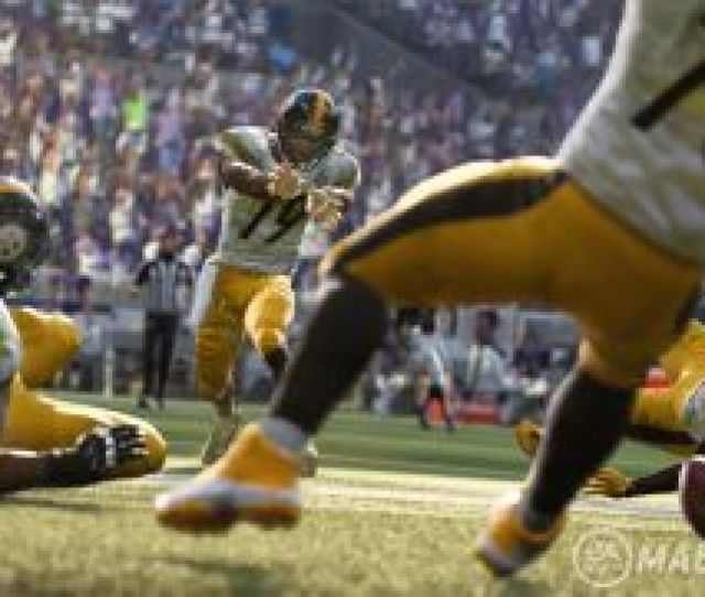 Madden Nfl  Release Date Trailers And News