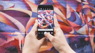 Save your Instagram feed for work and design-related snaps
