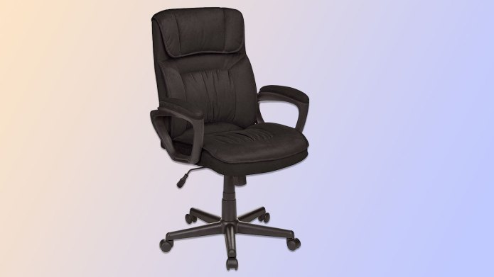Best Office Chairs: AmazonBasics Classic Office Chair