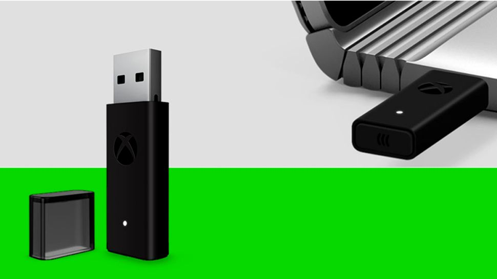 Microsoft Shrinks Xbox One Adapter For PC To One Third The