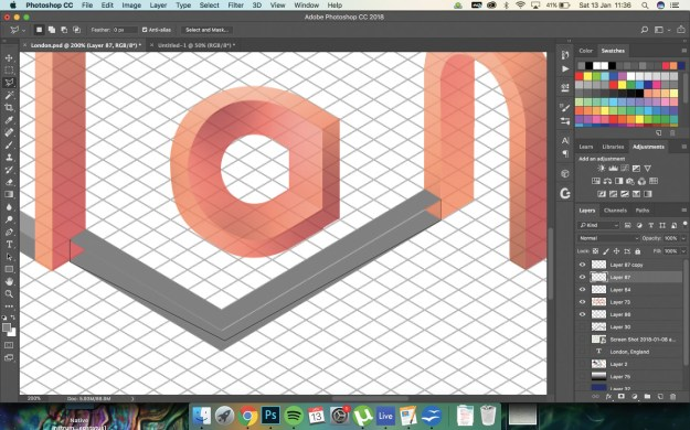 PXGpVHyHpbndHSawdR4c97 How to design isometric typography Random