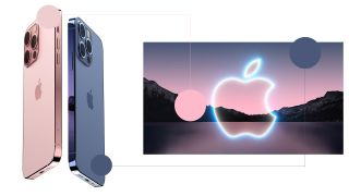 Apple) there's also the possibility that apple will shrink the notch at the top of the iphone 13's … Did The Apple Event Invite Just Reveal A Huge Iphone 13 Secret Creative Bloq