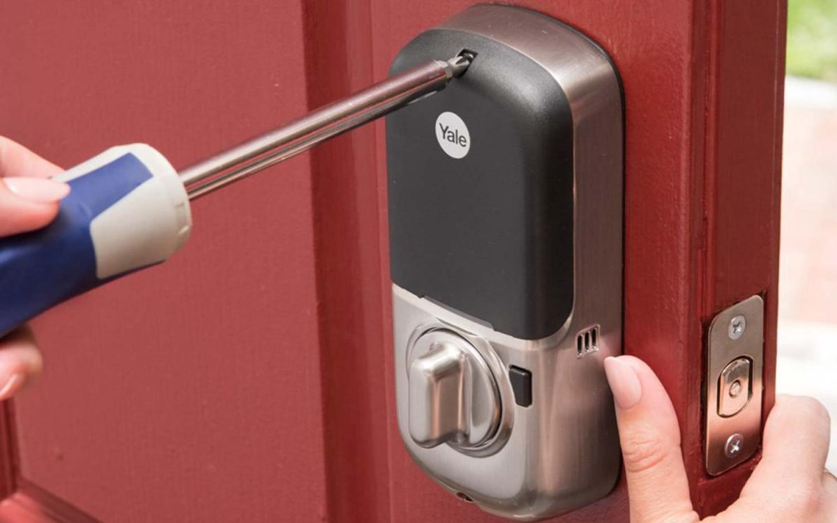 Yale Assure Lock SL review