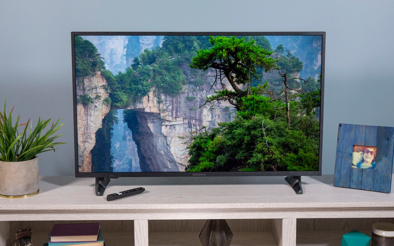 Insignia 43-inch 4K Fire TV Edition
