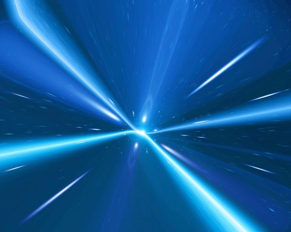 Time Travel Theories Paradoxes Possibilities Space
