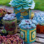 7 Diy Alternative Planter Ideas Real Homes