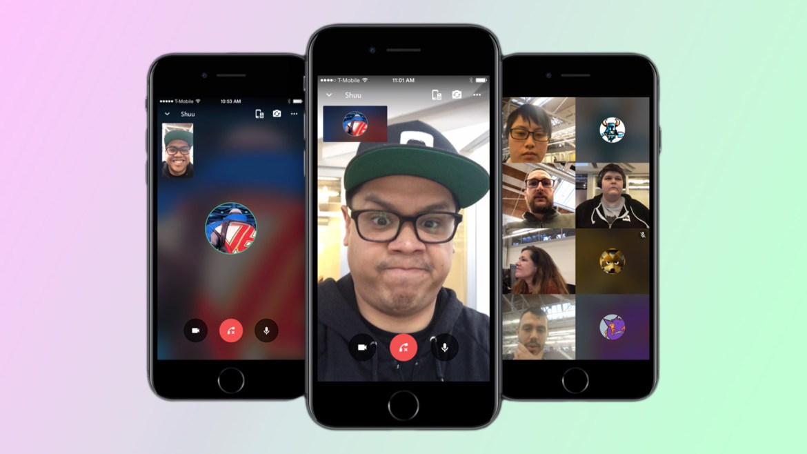Best video chat apps: Discord
