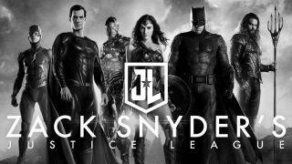 watch Snyder Cut