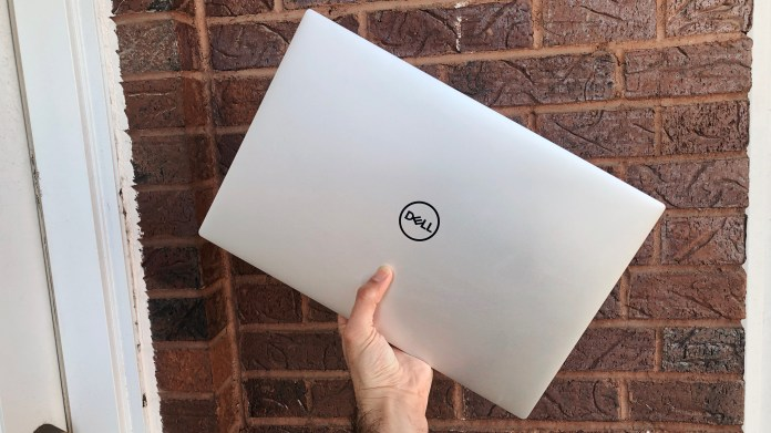 2020 Dell XPS 15 Review