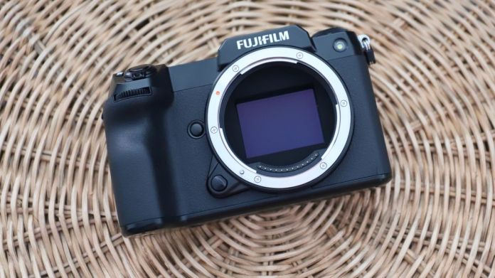 Fujifilm's GFX100S now comes with a free pro training session in Australia