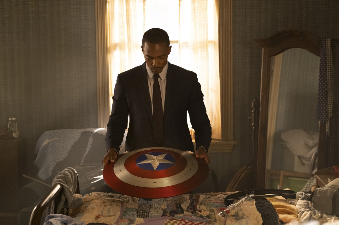 Falcon and The Winter Soldier episode 1 review: Sam and