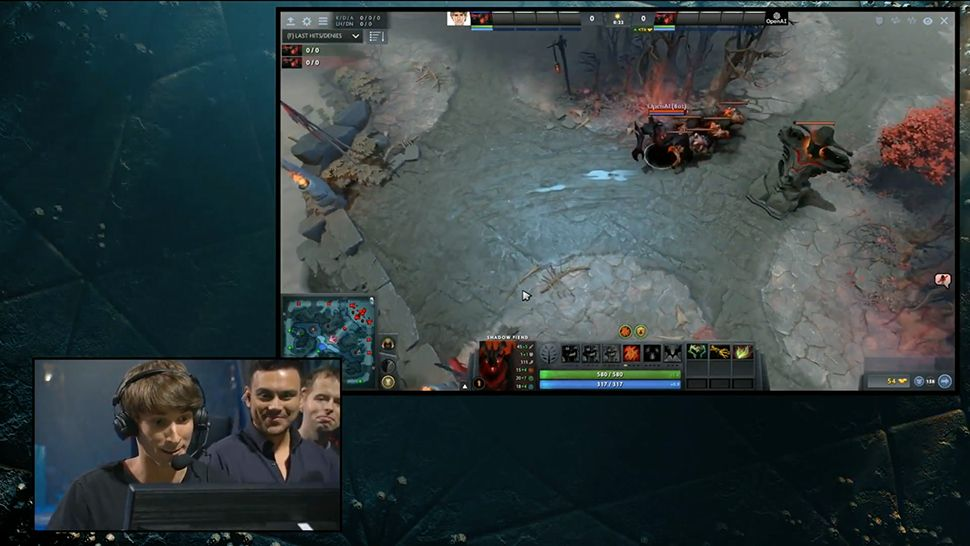 Now AI Is Beating Humans At Dota 2 As Well TechRadar
